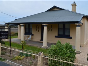 Agnes Cottage Bed and Breakfast - Accommodation Rockhampton