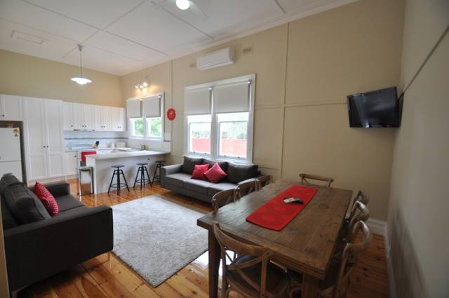 Ain Garth Self Catering Accommodation - Accommodation Rockhampton