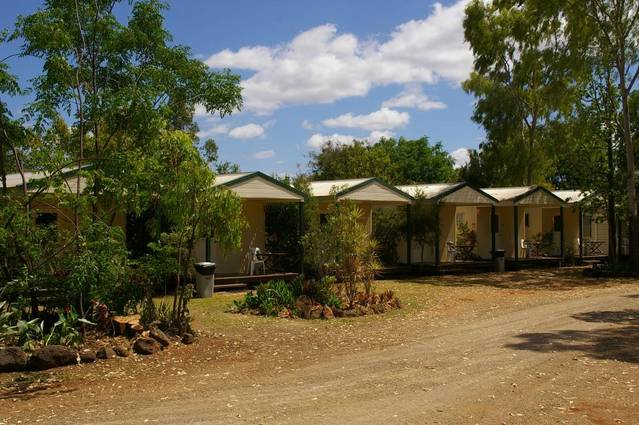 Bedrock Village Caravan Park - Accommodation Rockhampton