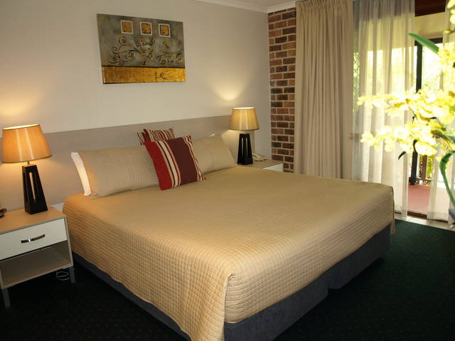 Beenleigh Yatala Motor Inn - Accommodation Rockhampton