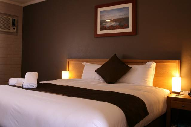 BEST WESTERN Hospitality Inns Carnarvon - Accommodation Rockhampton