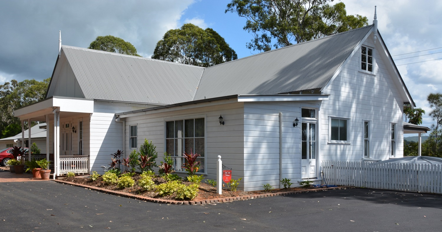 Bli Bli House Luxury Accommodation - Accommodation Rockhampton