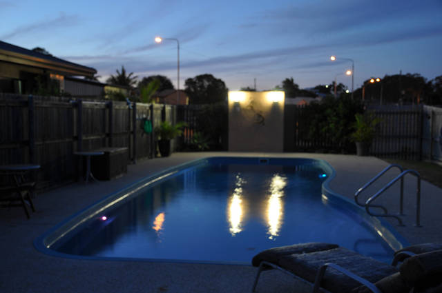 Bluewater Harbour Motel - Bowen - Accommodation Rockhampton