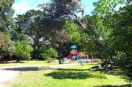 Cape Paterson Caravan Park - Accommodation Rockhampton