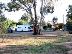 Charlton Travellers Rest Ensuite Caravan Park - Accommodation Rockhampton