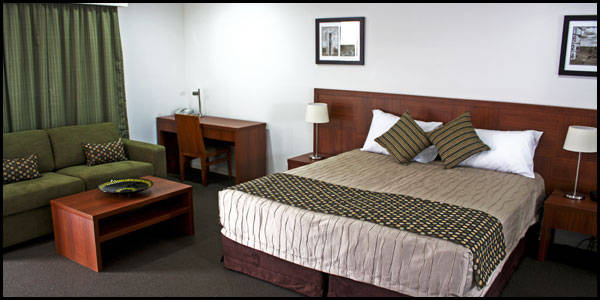 Chinchilla Downtown Motor Inn - Accommodation Rockhampton