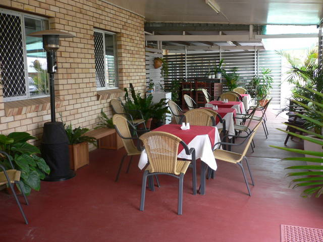 Chinchilla Motel - Accommodation Rockhampton