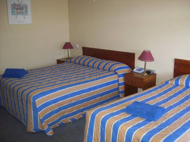 Cobar Motor Inn - Accommodation Rockhampton