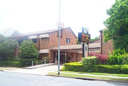 Comfort Inn Airport Admiralty - Accommodation Rockhampton