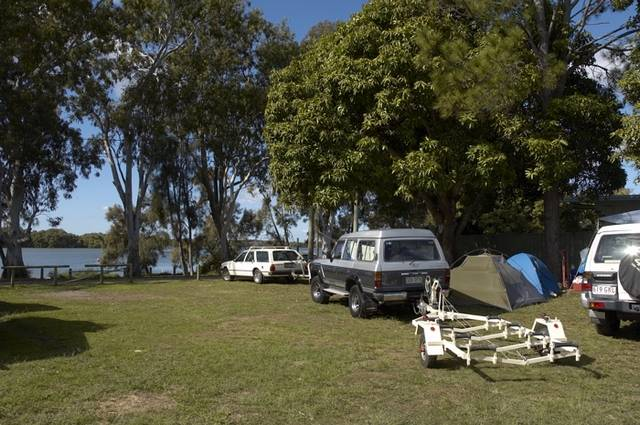 Donnybrook Caravan Park - Accommodation Rockhampton