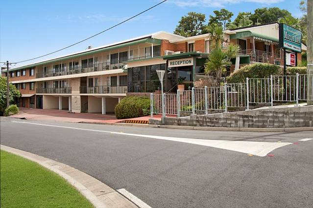 Econo Lodge Murwillumbah - Accommodation Rockhampton