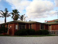 Foundry Palms Motel - Accommodation Rockhampton