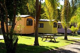 Kempsey Tourist Village - Accommodation Rockhampton
