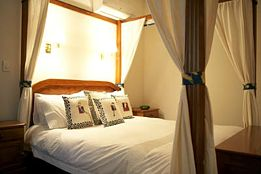Lazy River Boutique Bed and Breakfast - Accommodation Rockhampton