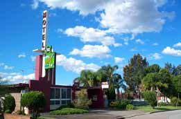 Mayfield Motel - Accommodation Rockhampton