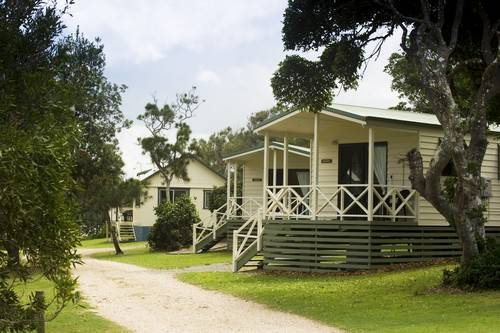North Coast Holiday Parks Red Rock - Accommodation Rockhampton
