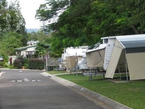 Palmwoods Tropical Village