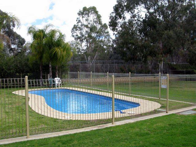 Pioneer Tourist Park - Accommodation Rockhampton