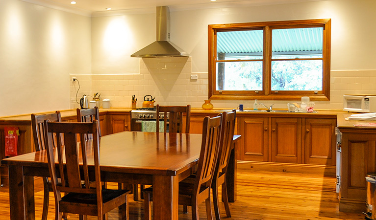 Capertee Homestead 'Port Macquarie' - Bogee - Accommodation Rockhampton