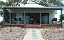 BIG4 Saltwater at Yamba Holiday Park - Accommodation Rockhampton