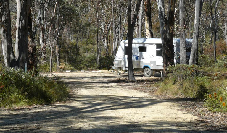 Blatherarm campground and picnic area - Accommodation Rockhampton