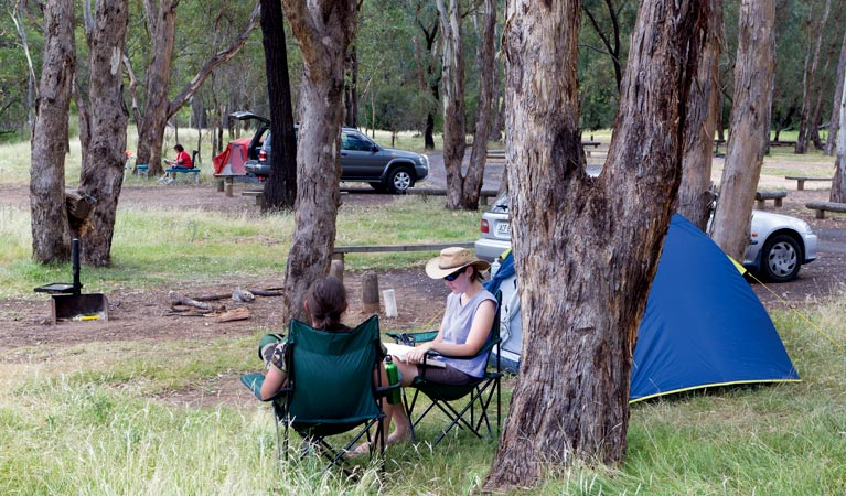 Camp Blackman - Accommodation Rockhampton