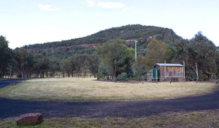 Camp Walaay - Accommodation Rockhampton