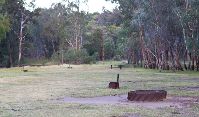 Camp Wambelong - Accommodation Rockhampton