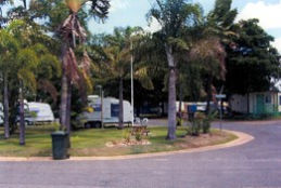 Riverside Tourist Park Rockhampton - Accommodation Rockhampton