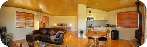 Scenic Rim View Cottages for Couples - Accommodation Rockhampton