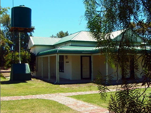 Sylvania Park - Accommodation Rockhampton