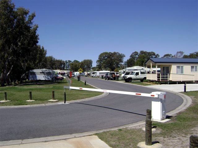 Toorbul Caravan Park - Accommodation Rockhampton