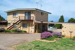 Wellington Motor Inn - Accommodation Rockhampton