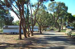 Wycheproof Caravan Park - Accommodation Rockhampton