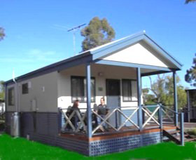 Pinjarra Cabins and Caravan Park - Accommodation Rockhampton