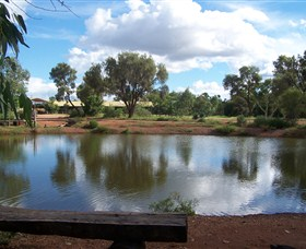 Gemtree Caravan and Tourist Park - Accommodation Rockhampton