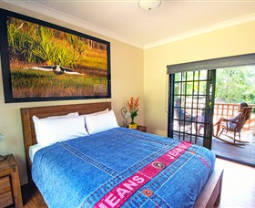 Litchfield Tourist Park - Accommodation Rockhampton