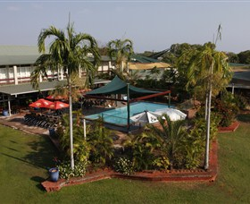 Walkabout Lodge - Accommodation Rockhampton