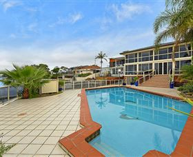 Waterfront Paradise - Accommodation Rockhampton