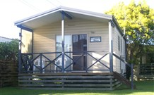 Fishing Haven Holiday Park - Accommodation Rockhampton