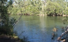 Jervis Bay Cabins and Hidden Creek Real Camping - Accommodation Rockhampton