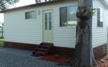 Oasis Caratel Caravan Park - Accommodation Rockhampton