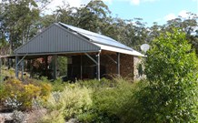 Tyrra Cottage Bed and Breakfast - Accommodation Rockhampton