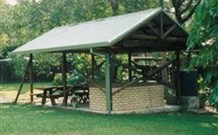 Woombah Woods Caravan Park - Accommodation Rockhampton