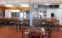 Commercial Hotel Quirindi - Quirindi - Accommodation Rockhampton