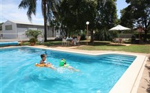 Copper City Motel - Cobar - Accommodation Rockhampton