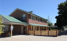 Crossing Motel - Junee - Accommodation Rockhampton