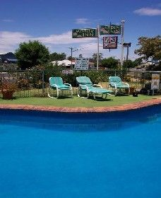 The Garden Court Motor Inn - Wellington - Accommodation Rockhampton