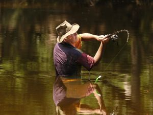 Lochlorian Trout Fishing and Getaway - Accommodation Rockhampton