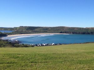 Killalea State Park - Accommodation Rockhampton